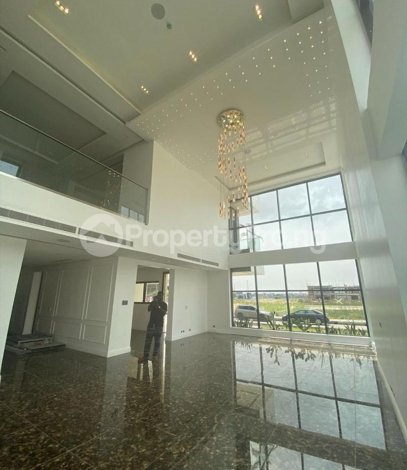 6 bedroom Detached Duplex for sale   Ikoyi Lagos - 22