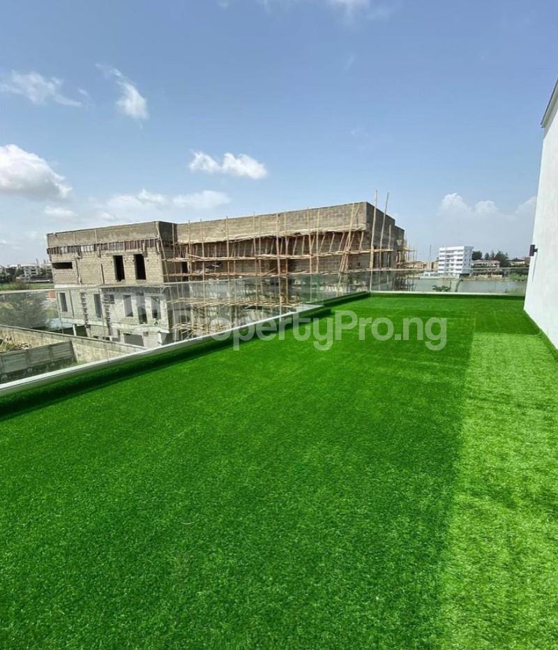 6 bedroom Detached Duplex for sale   Ikoyi Lagos - 15