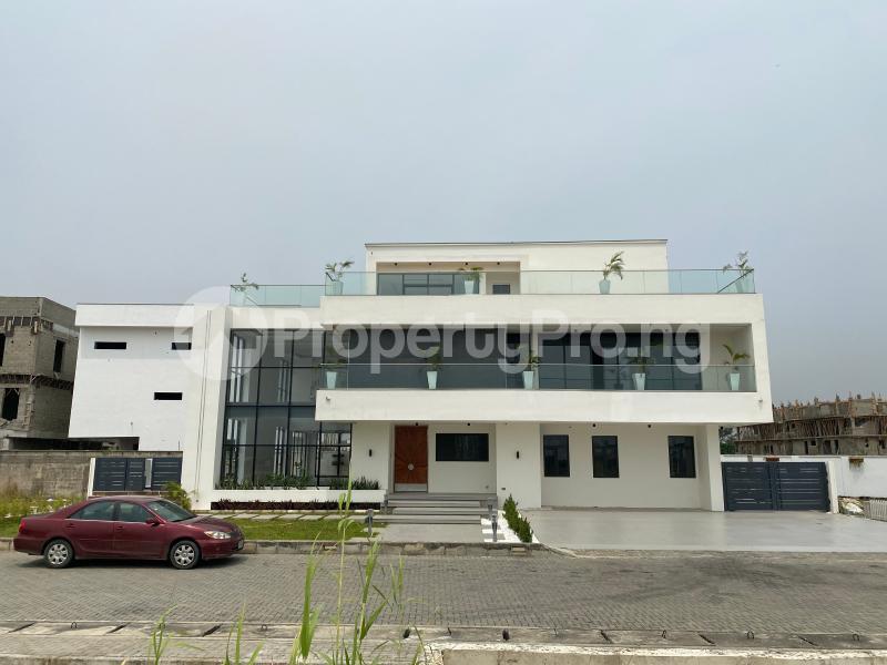 6 bedroom Detached Duplex for sale   Ikoyi Lagos - 1