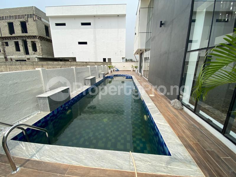 6 bedroom Detached Duplex for sale   Ikoyi Lagos - 4