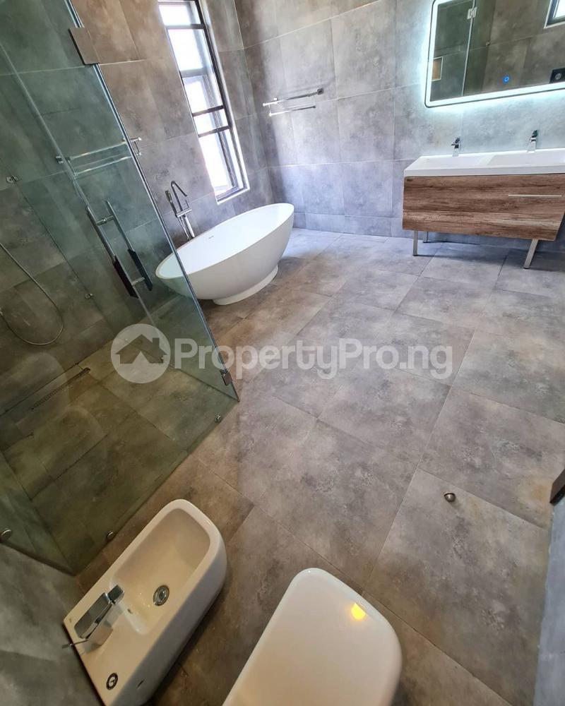 6 bedroom Detached Duplex for sale   Ikoyi Lagos - 14