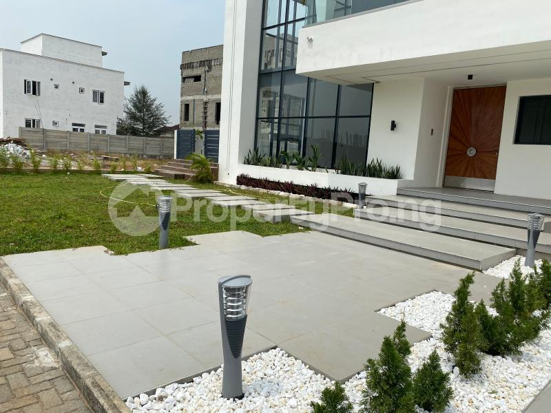 6 bedroom Detached Duplex for sale   Ikoyi Lagos - 3