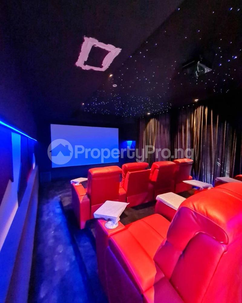 6 bedroom Detached Duplex for sale   Ikoyi Lagos - 13