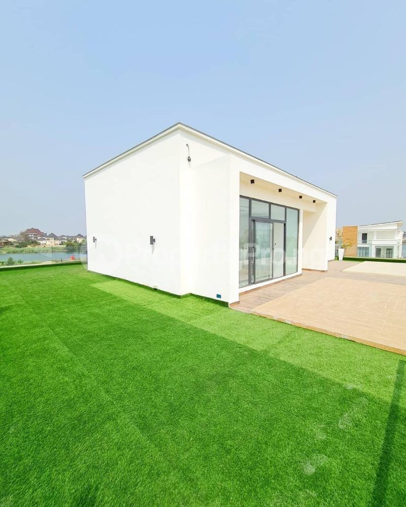 6 bedroom Detached Duplex for sale   Ikoyi Lagos - 11