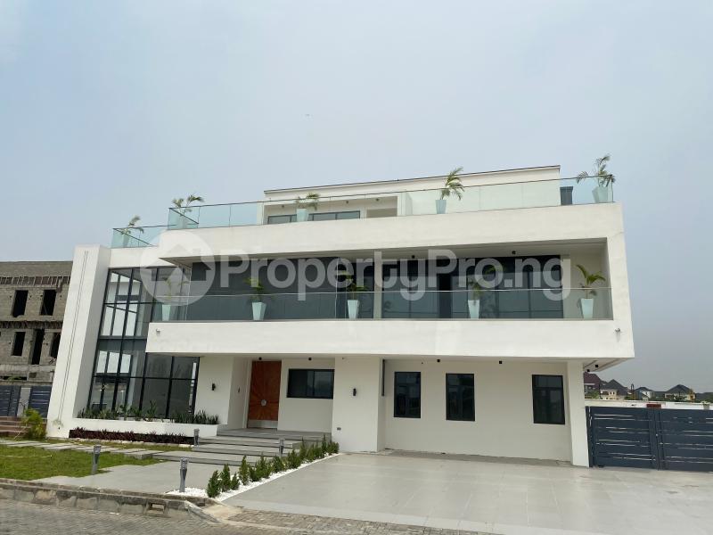 6 bedroom Detached Duplex for sale   Ikoyi Lagos - 2