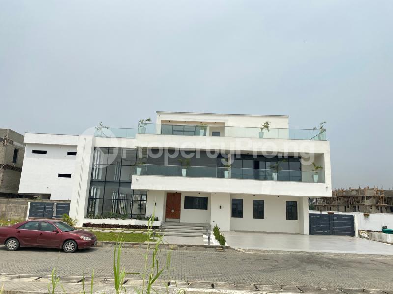 6 bedroom Detached Duplex for sale   Ikoyi Lagos - 0