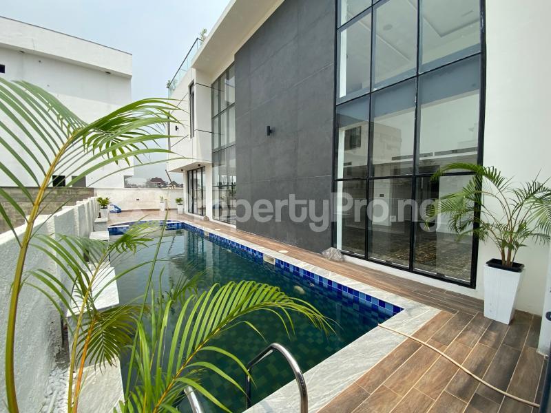6 bedroom Detached Duplex for sale   Ikoyi Lagos - 6