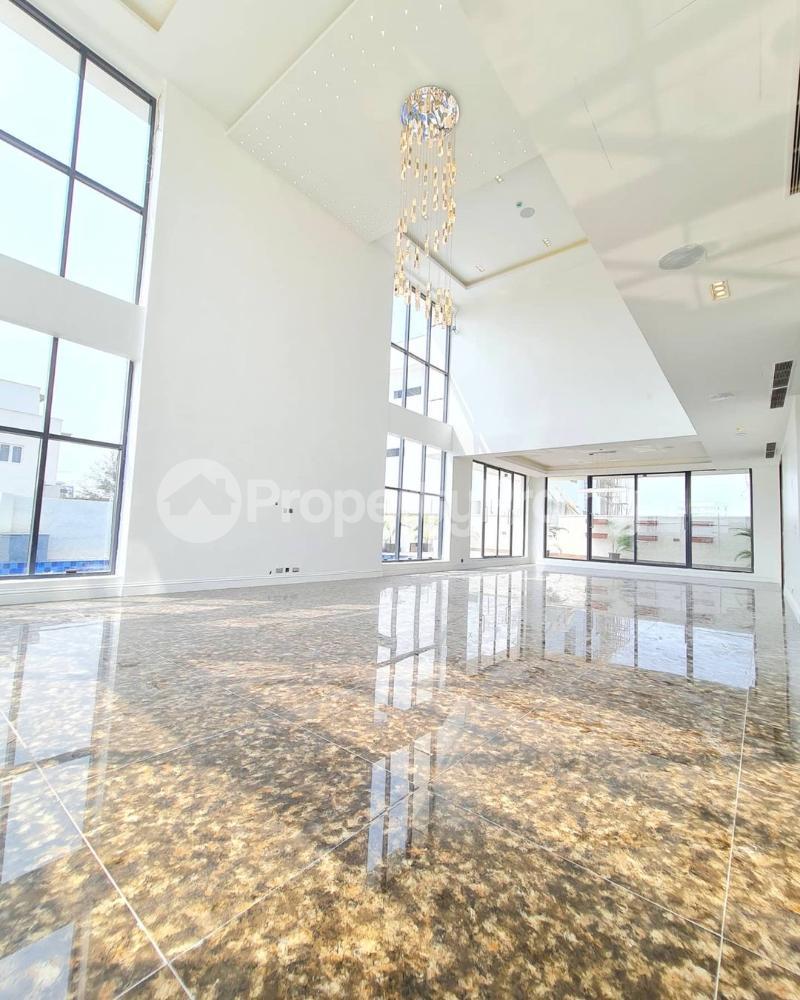 6 bedroom Detached Duplex for sale   Ikoyi Lagos - 9