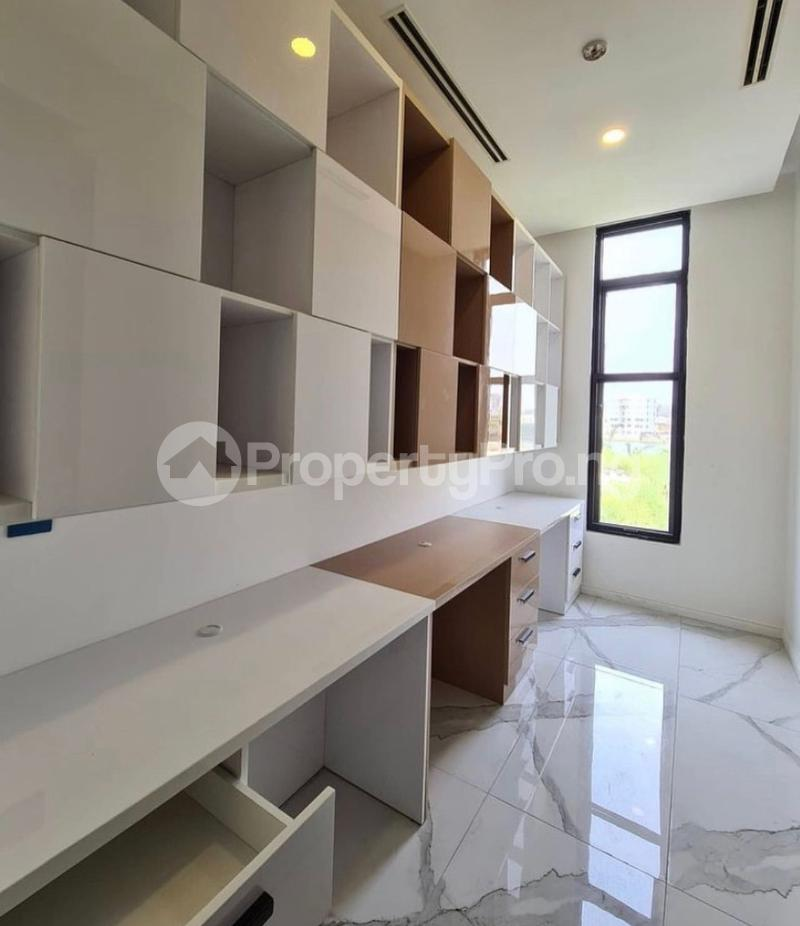 6 bedroom Detached Duplex for sale   Ikoyi Lagos - 20
