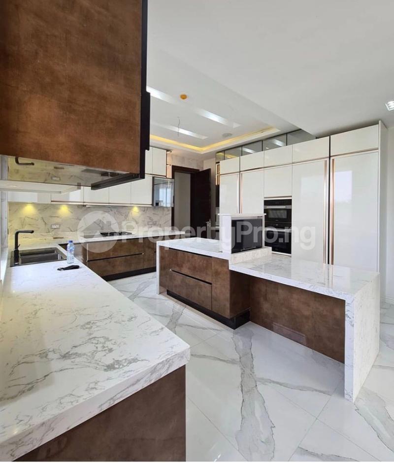 6 bedroom Detached Duplex for sale   Ikoyi Lagos - 21