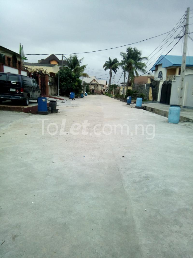 7 bedroom House for sale Behind Mr Biggs Ogudu GRA Ogudu Ogudu Lagos - 2