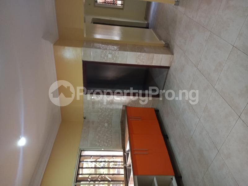 4 bedroom Semi Detached Duplex House for rent In A Gated Estate Monastery road Sangotedo Lagos - 21