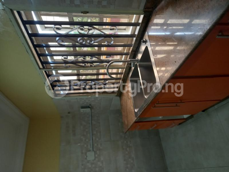 4 bedroom Semi Detached Duplex House for rent In A Gated Estate Monastery road Sangotedo Lagos - 19