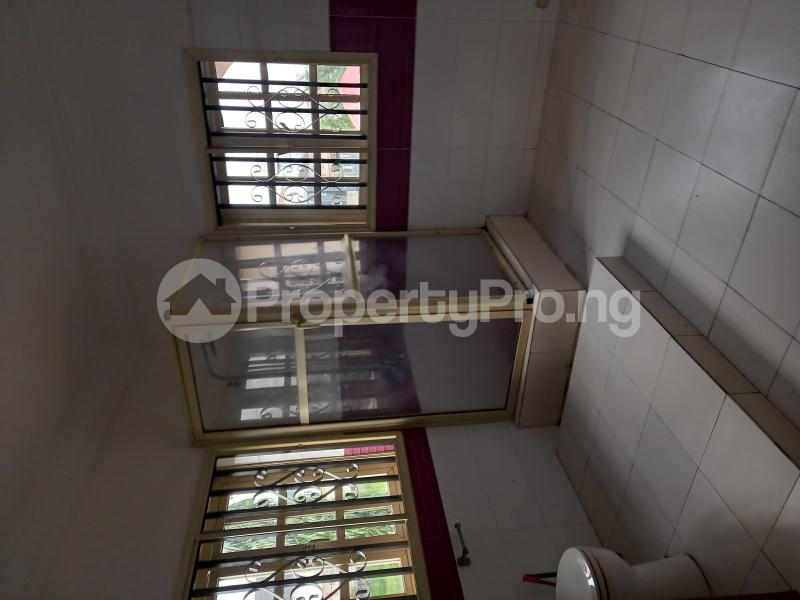 4 bedroom Semi Detached Duplex House for rent In A Gated Estate Monastery road Sangotedo Lagos - 33