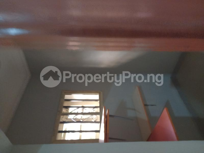 4 bedroom Semi Detached Duplex House for rent In A Gated Estate Monastery road Sangotedo Lagos - 18