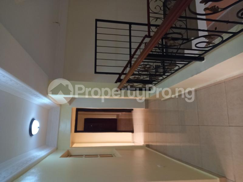 4 bedroom Semi Detached Duplex House for rent In A Gated Estate Monastery road Sangotedo Lagos - 29