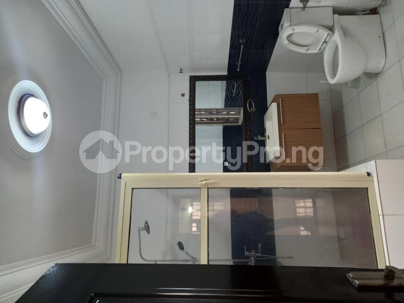 4 bedroom Semi Detached Duplex House for rent In A Gated Estate Monastery road Sangotedo Lagos - 31