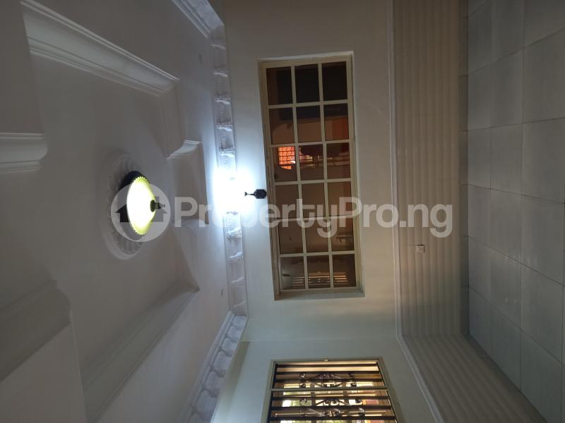4 bedroom Semi Detached Duplex House for rent In A Gated Estate Monastery road Sangotedo Lagos - 17