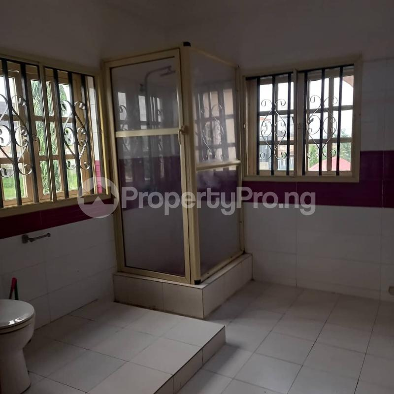 4 bedroom Semi Detached Duplex House for rent In A Gated Estate Monastery road Sangotedo Lagos - 8