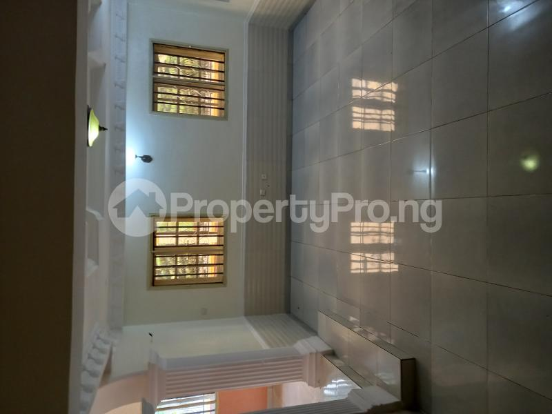 4 bedroom Semi Detached Duplex House for rent In A Gated Estate Monastery road Sangotedo Lagos - 24