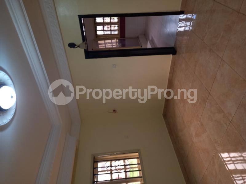4 bedroom Semi Detached Duplex House for rent In A Gated Estate Monastery road Sangotedo Lagos - 32