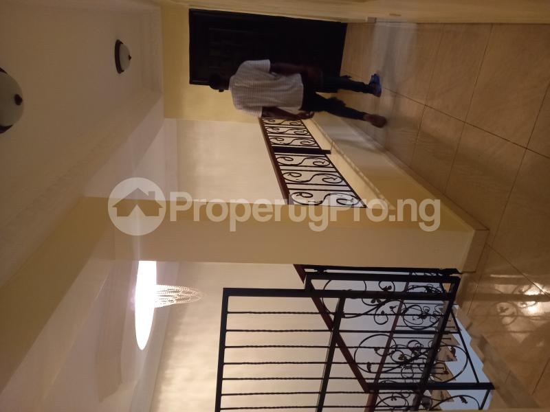 4 bedroom Semi Detached Duplex House for rent In A Gated Estate Monastery road Sangotedo Lagos - 28