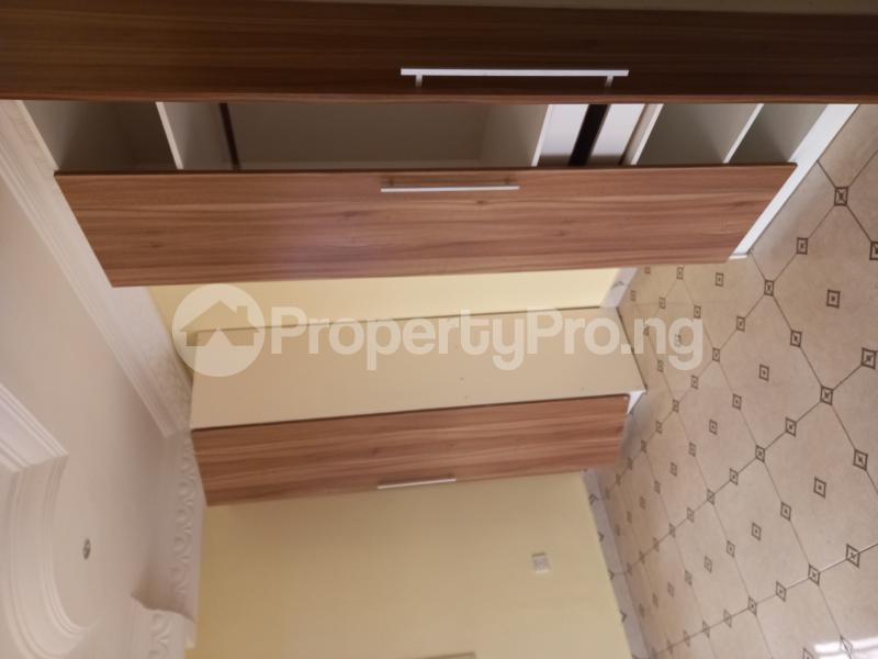 4 bedroom Semi Detached Duplex House for rent In A Gated Estate Monastery road Sangotedo Lagos - 30