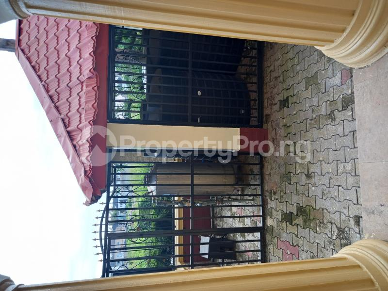 4 bedroom Semi Detached Duplex House for rent In A Gated Estate Monastery road Sangotedo Lagos - 15