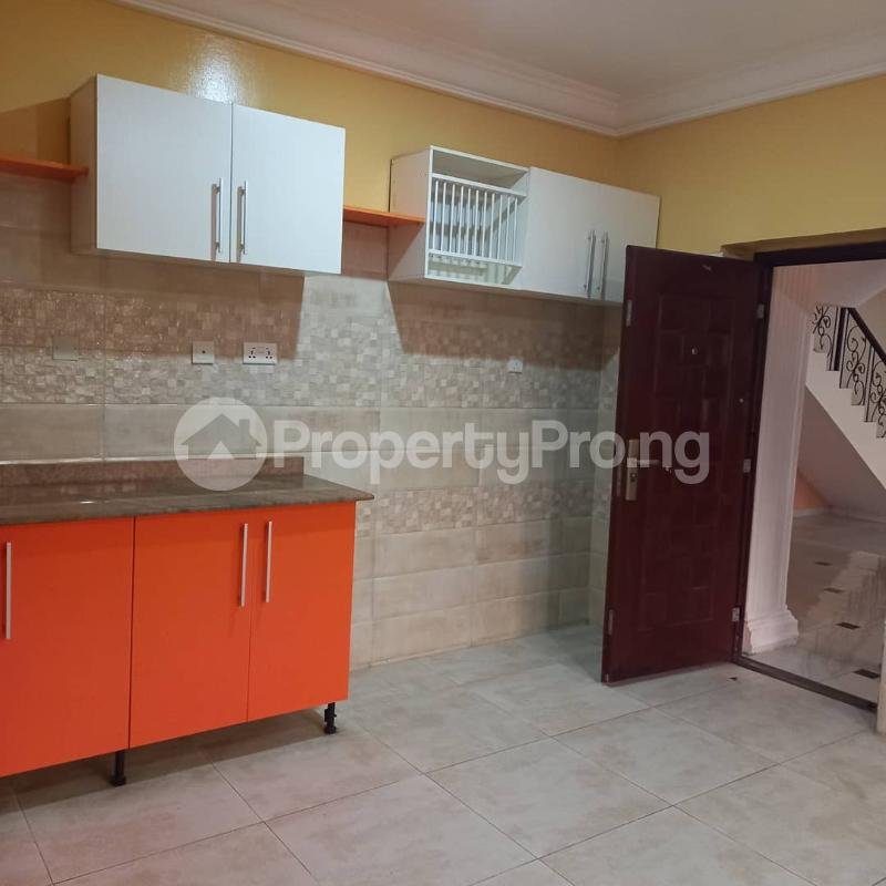 4 bedroom Semi Detached Duplex House for rent In A Gated Estate Monastery road Sangotedo Lagos - 10