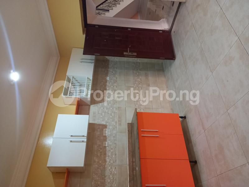 4 bedroom Semi Detached Duplex House for rent In A Gated Estate Monastery road Sangotedo Lagos - 20