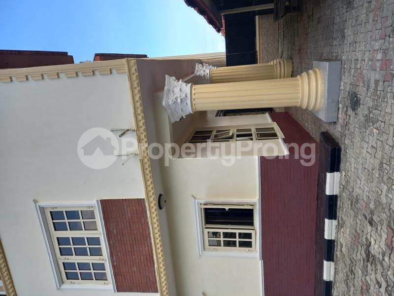 4 bedroom Semi Detached Duplex House for rent In A Gated Estate Monastery road Sangotedo Lagos - 2