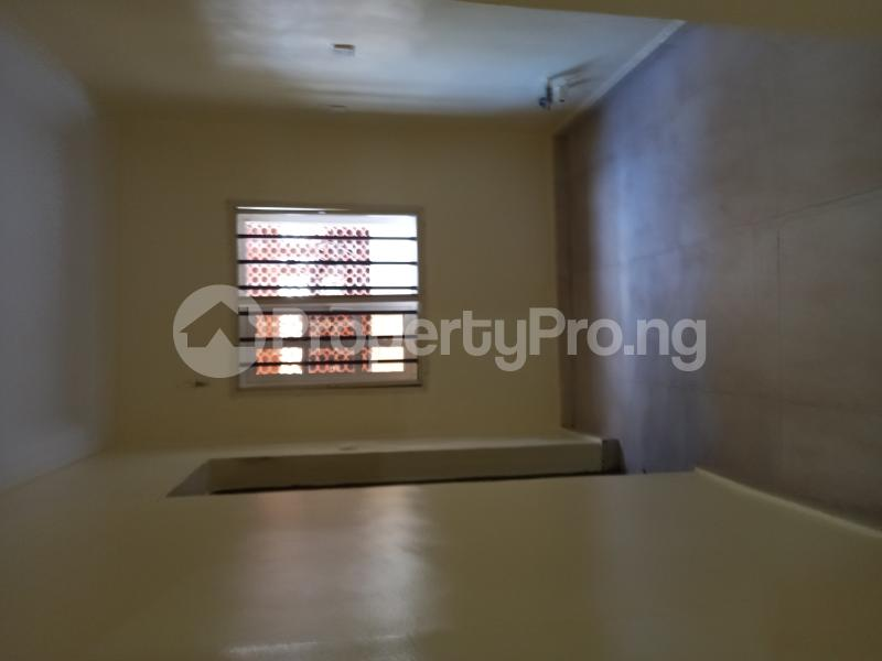 4 bedroom Semi Detached Duplex House for rent In A Gated Estate Monastery road Sangotedo Lagos - 16