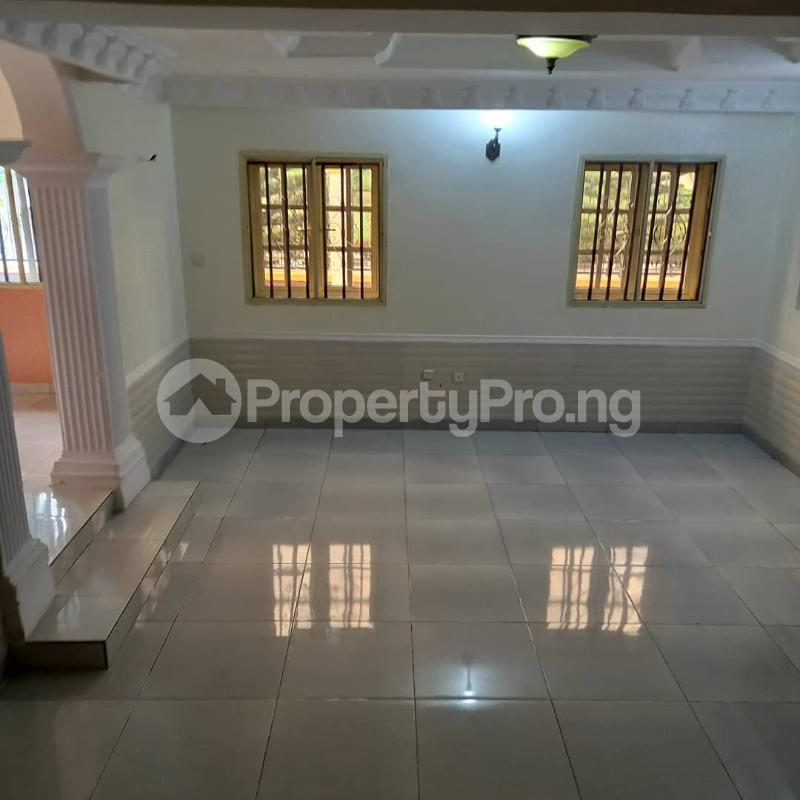 4 bedroom Semi Detached Duplex House for rent In A Gated Estate Monastery road Sangotedo Lagos - 6