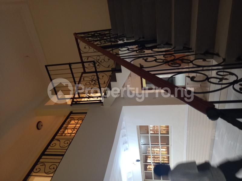 4 bedroom Semi Detached Duplex House for rent In A Gated Estate Monastery road Sangotedo Lagos - 23