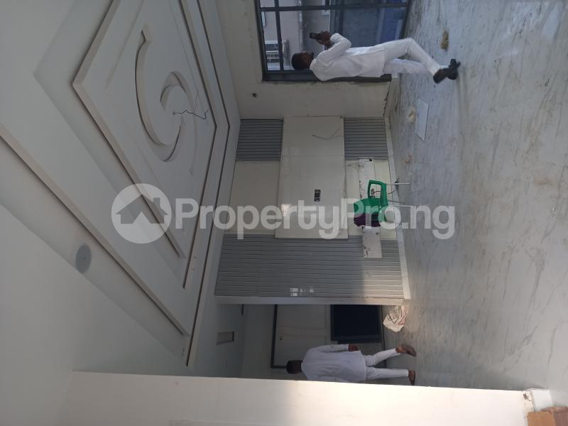 4 bedroom Semi Detached Duplex House for rent In A Gated Estate Monastery road Sangotedo Lagos - 3