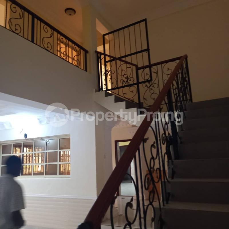 4 bedroom Semi Detached Duplex House for rent In A Gated Estate Monastery road Sangotedo Lagos - 5