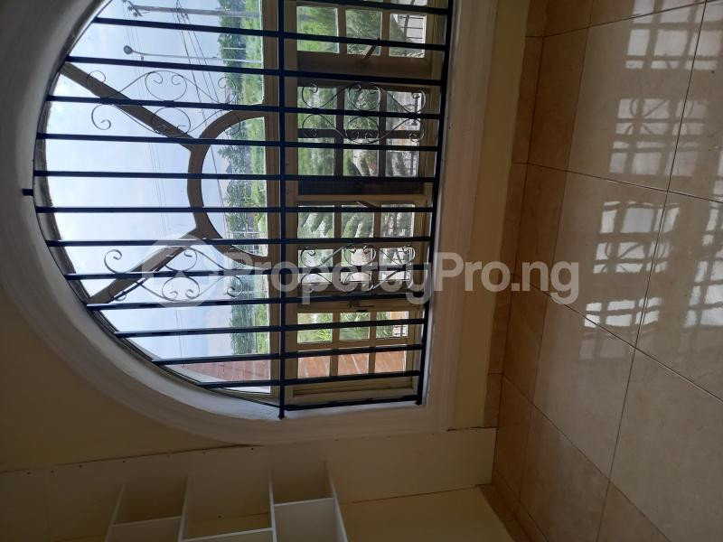 4 bedroom Semi Detached Duplex House for rent In A Gated Estate Monastery road Sangotedo Lagos - 27