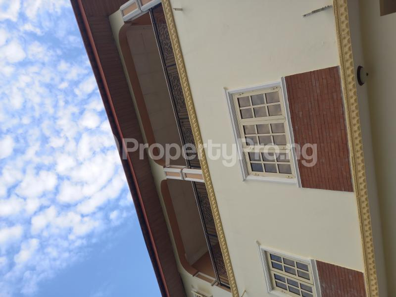4 bedroom Semi Detached Duplex House for rent In A Gated Estate Monastery road Sangotedo Lagos - 1