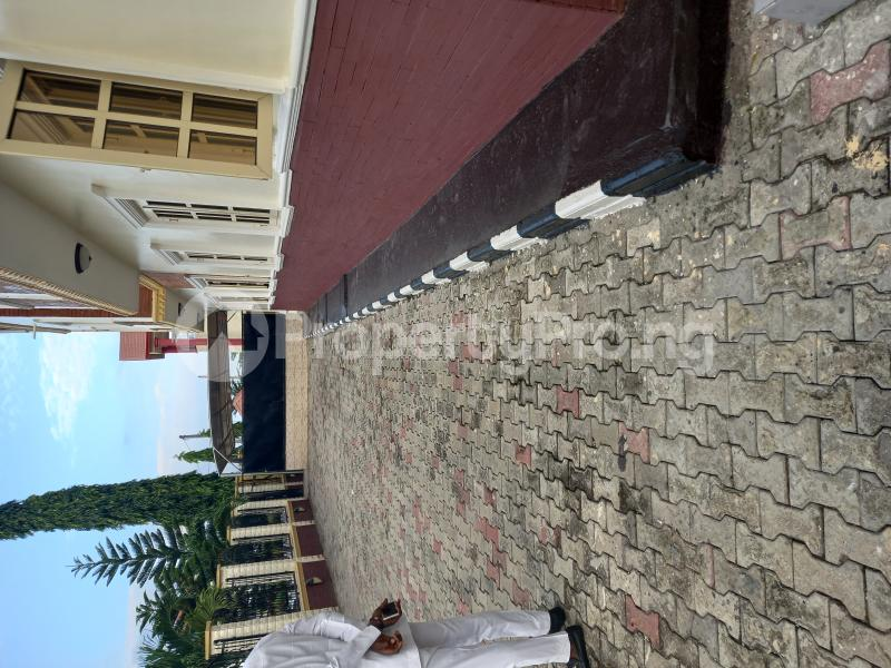 4 bedroom Semi Detached Duplex House for rent In A Gated Estate Monastery road Sangotedo Lagos - 14