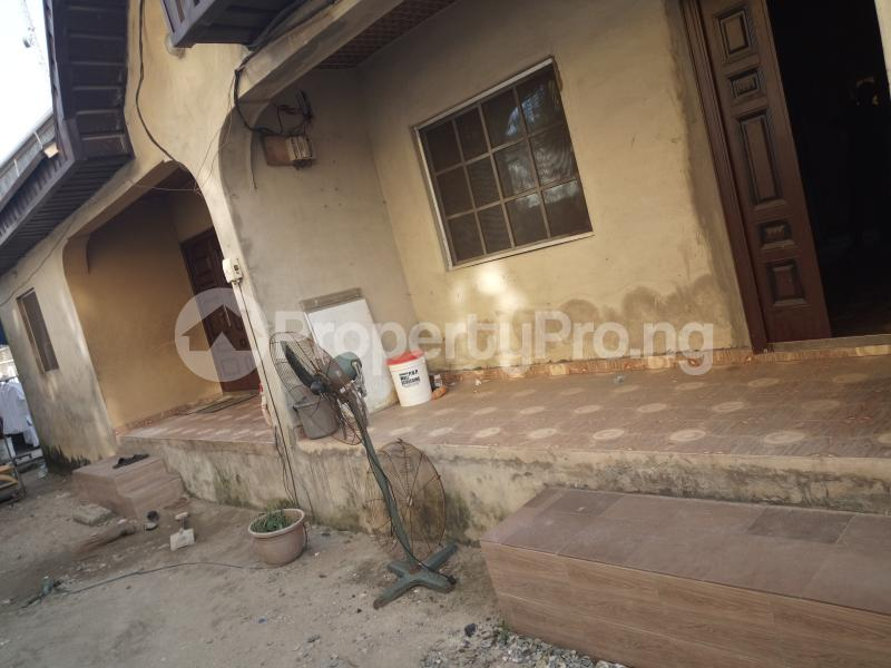 2 bedroom Flat / Apartment for rent DIRECTLY BEHIND STADUIM HOTEL, WESTERN AVENUE Western Avenue Surulere Lagos - 2