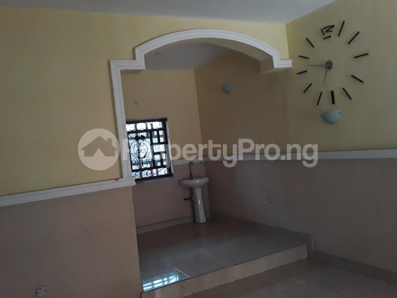 2 bedroom Flat / Apartment for rent  off ELIOZU SHELL COOPERATION AREA  Eneka Port Harcourt Rivers - 2