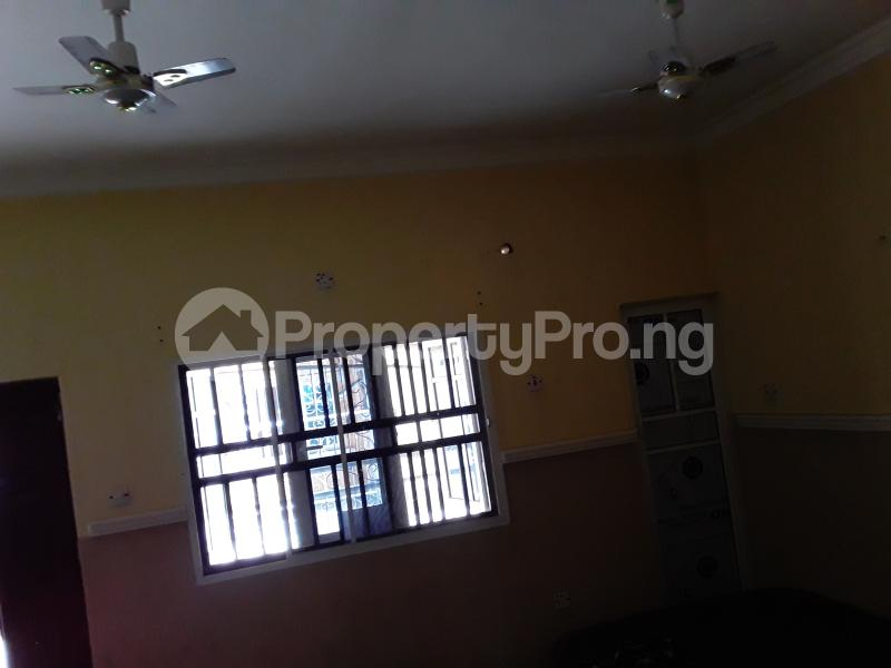 2 bedroom Flat / Apartment for rent  off ELIOZU SHELL COOPERATION AREA  Eneka Port Harcourt Rivers - 4