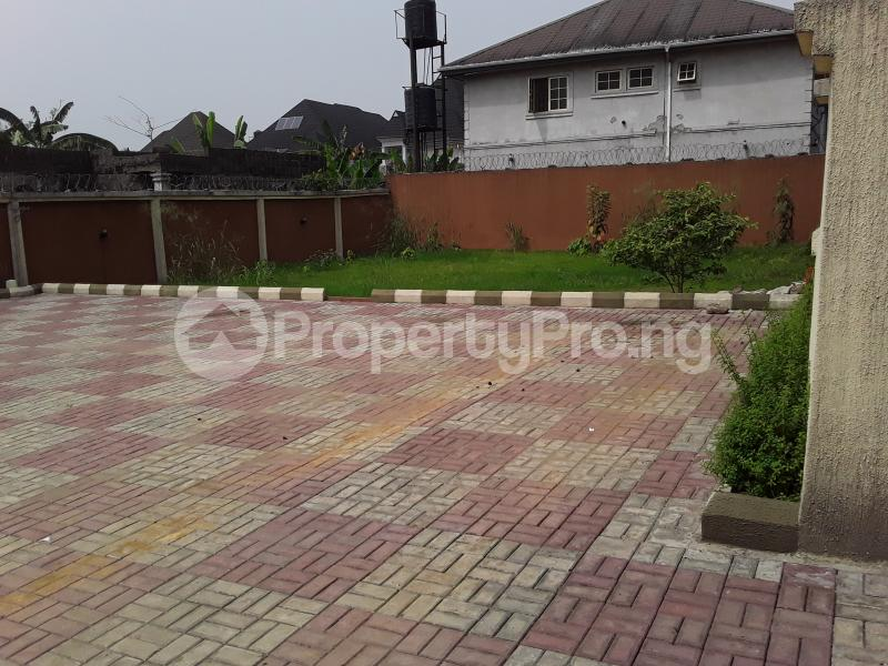 2 bedroom Flat / Apartment for rent  off ELIOZU SHELL COOPERATION AREA  Eneka Port Harcourt Rivers - 9