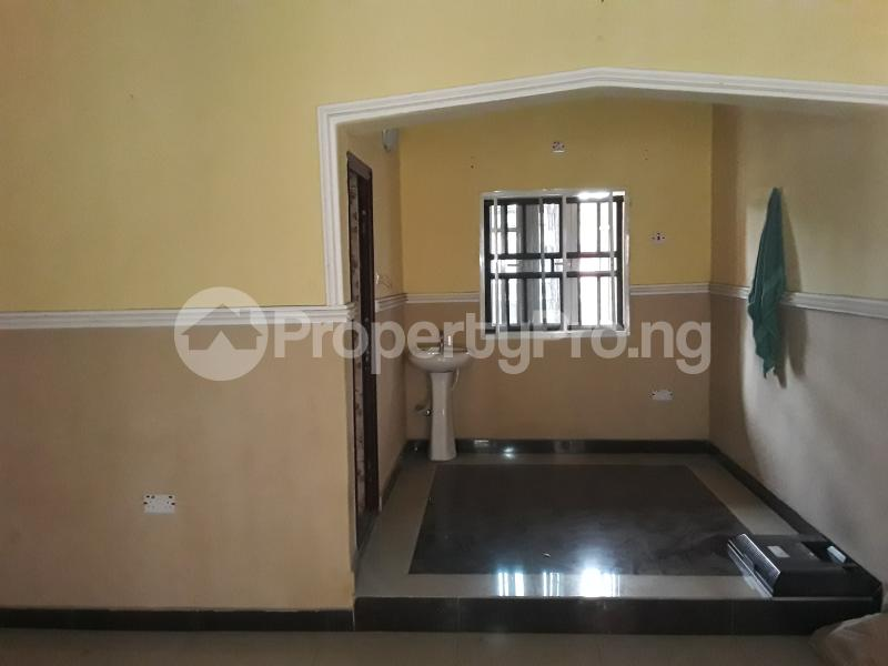 2 bedroom Flat / Apartment for rent  off ELIOZU SHELL COOPERATION AREA  Eneka Port Harcourt Rivers - 1