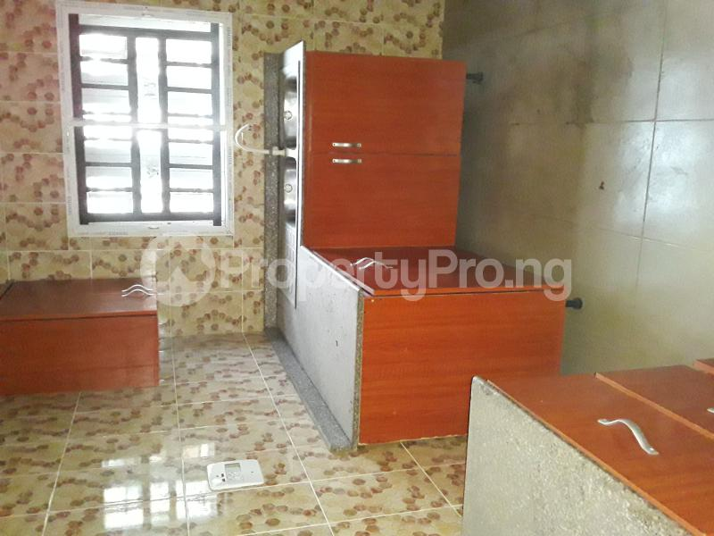 2 bedroom Flat / Apartment for rent  off ELIOZU SHELL COOPERATION AREA  Eneka Port Harcourt Rivers - 6