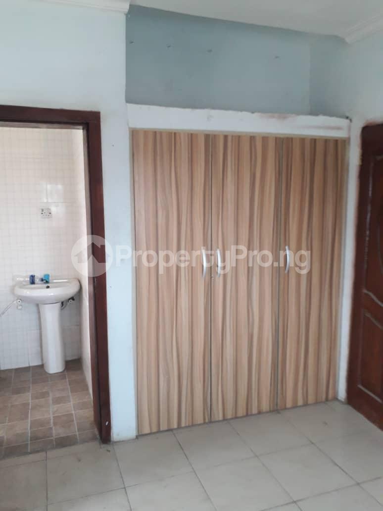 2 bedroom Flat / Apartment for rent By balogun bus stop Ago palace Okota Lagos - 2