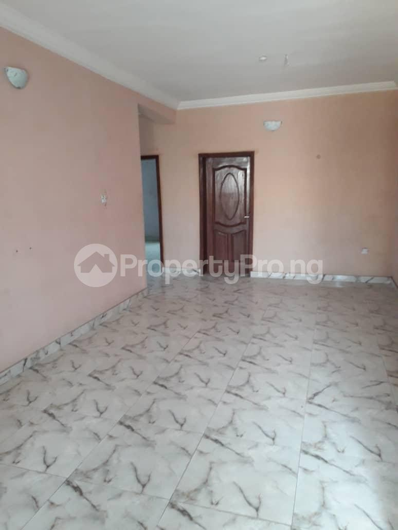 2 bedroom Flat / Apartment for rent By balogun bus stop Ago palace Okota Lagos - 5