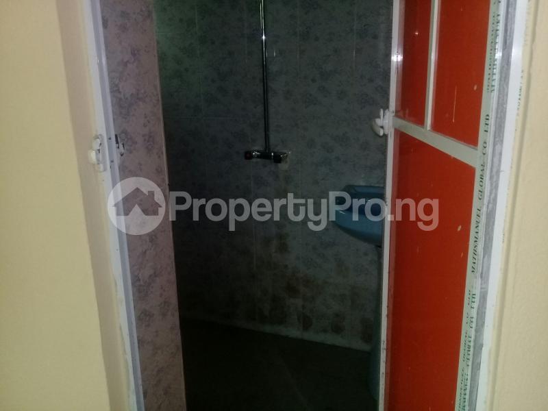 2 bedroom Flat / Apartment for rent Off Ada George Road Port Harcourt Rivers - 5