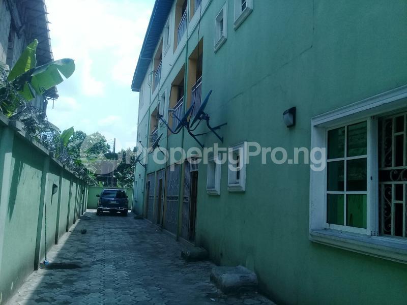 2 bedroom Flat / Apartment for rent Off Ada George Road Port Harcourt Rivers - 23