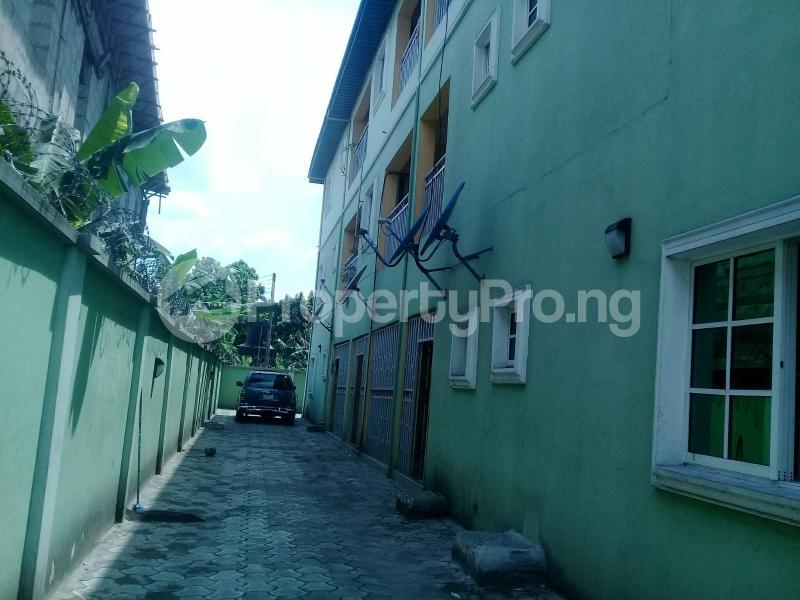2 bedroom Flat / Apartment for rent Off Ada George Road Port Harcourt Rivers - 24